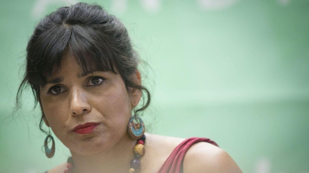 Guerra interna en Adelante Andalucia: cruce de reproches entre IU y Anticapitalistas