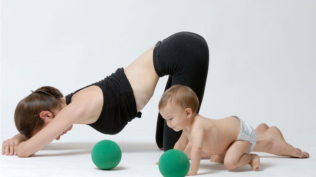 Será muy importante mantener una rutina durante el embarazo y tras el parto.