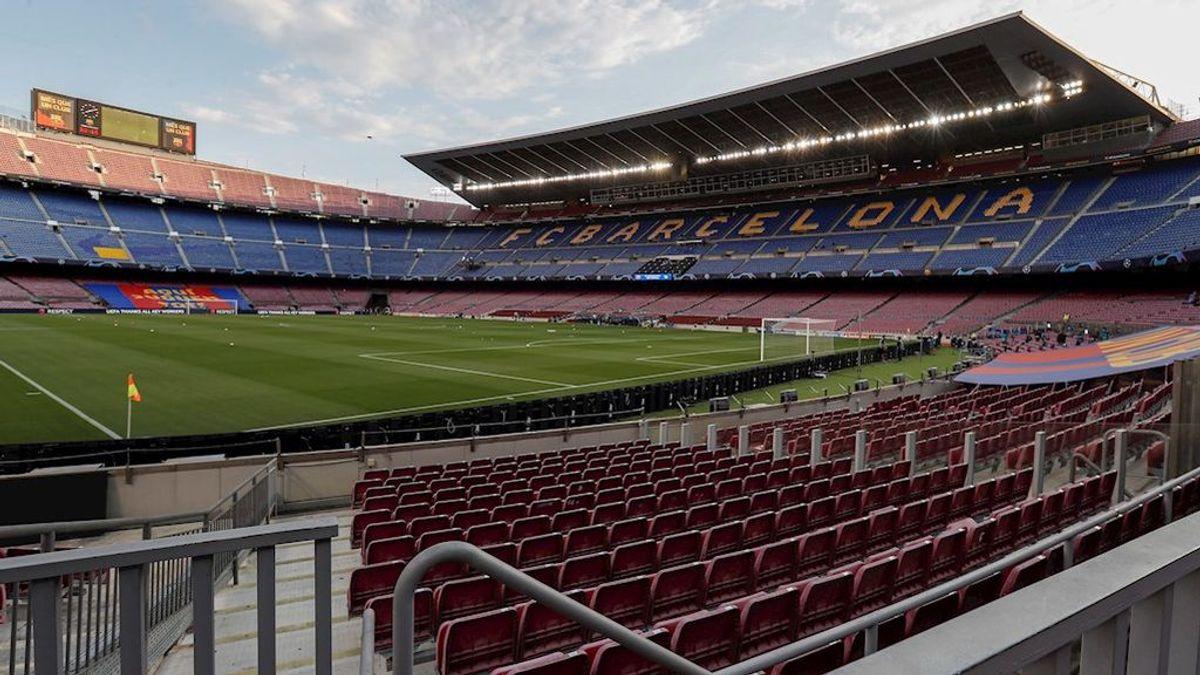 El FC Barcelona confirma un positivo en los nueve futbolistas que debían iniciar la pretemporada
