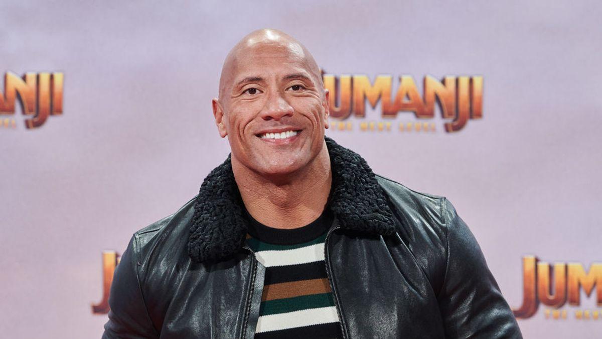 Dwayne Johnson, el actor mejor pagado con cerca de 88 millones de dólares
