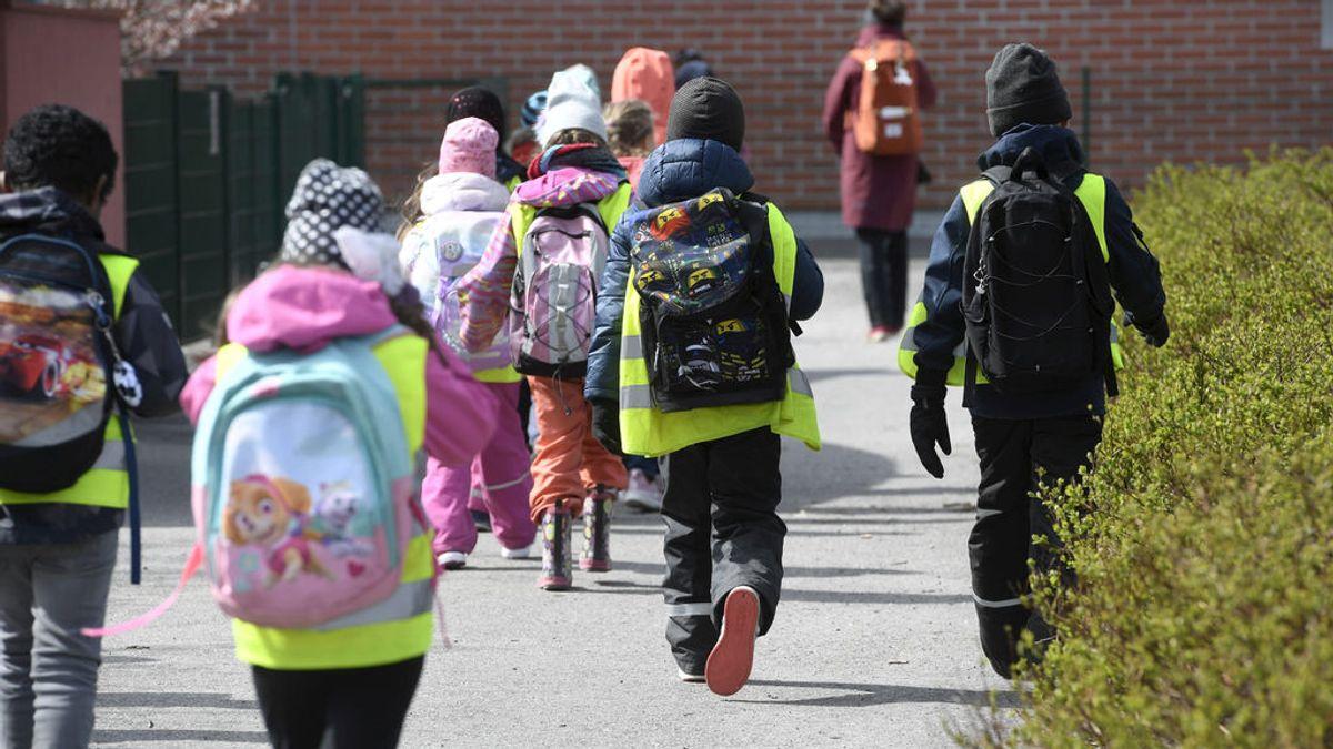 Así han abierto los colegios en Alemania, Noruega y Finlandia