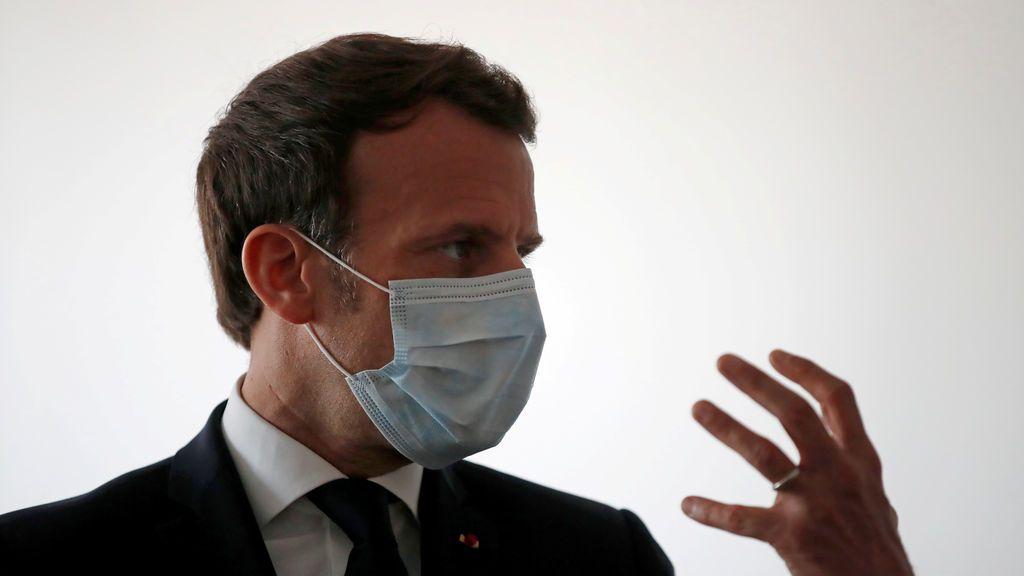 Francia y Bélgica imponen más restricciones para evitar un segundo confinamiento