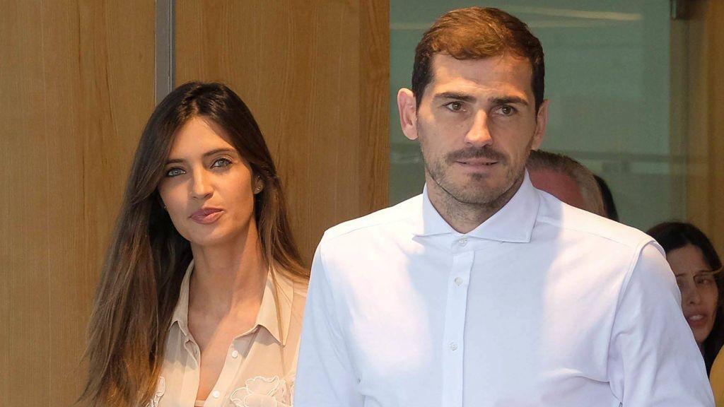 """Iker Casillas, sobre su matrimonio: """"No he estado lo que tendría que haber estado al lado de Sara"""""""
