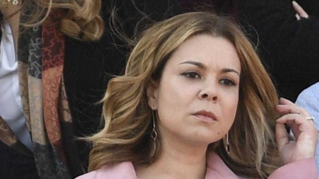 """María José Campanario escribe una carta para despedirse de Humberto Janeiro  y nombra a todos sus nietos: """"Son todos un regalo del cielo"""""""
