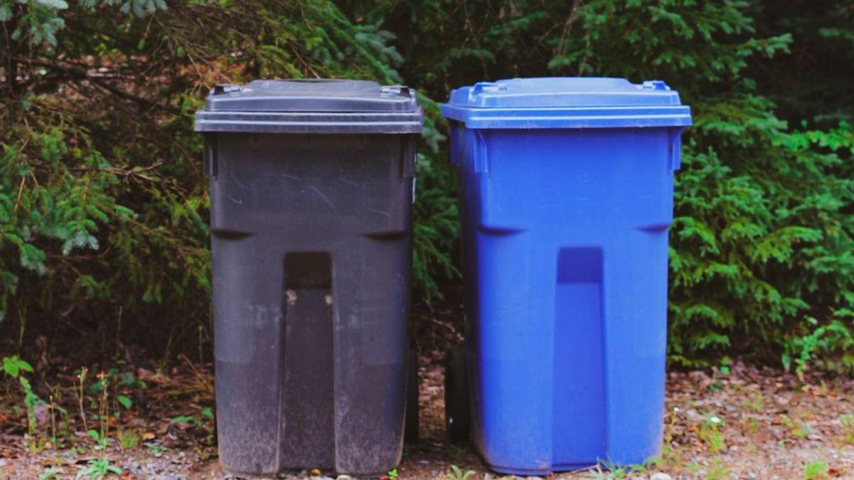 Los colores del reciclaje, la clave para hacer de nuestro entorno un lugar más verde