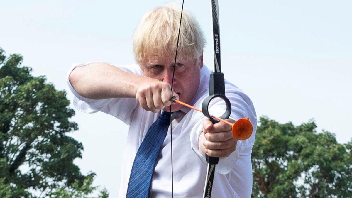 Hundimiento récord de la economía del Reino Unido por el coronavirus: el PIB cae un 20,4 % en el segundo trimestre