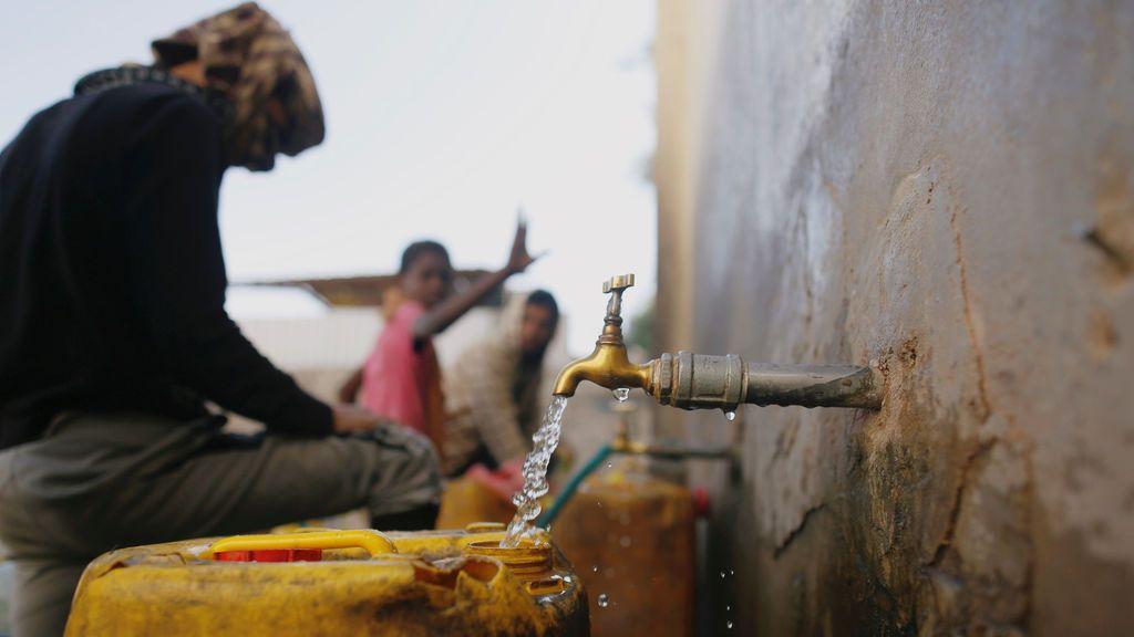 Prevenir el cólera en Yemen con datos satelitales: las fuertes lluvias y el calor podrían generar brotes