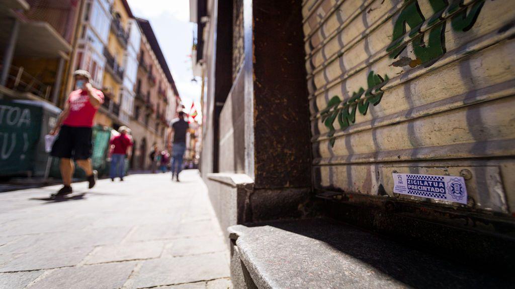 Fallecen cinco personas por covid en Euskadi, que suma otros 363 positivos
