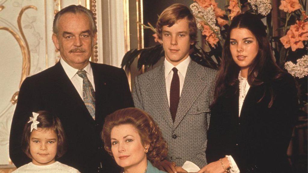 Grace Kelly dejó su importante carrera en Hollywood para mudarse hasta Mónaco y cuidar de su familia.