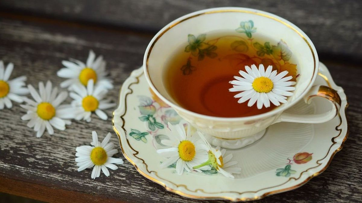 Un estudio afirma que usar el microondas para calentar agua no es el mejor método para hacer té