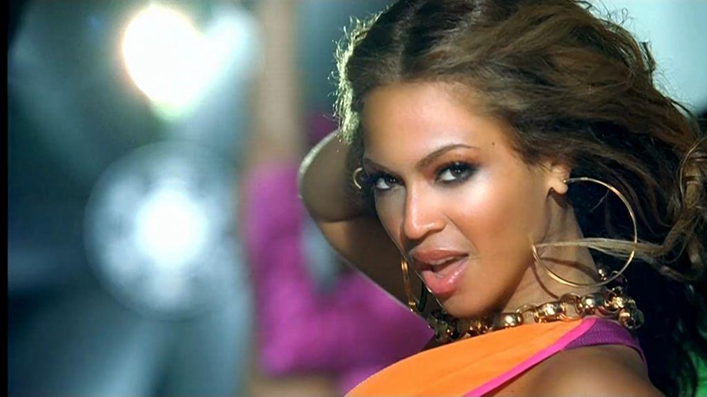 En junio de 2003, Beyoncé sacó 'Crazy in love', la mejor canción del siglo XXI.