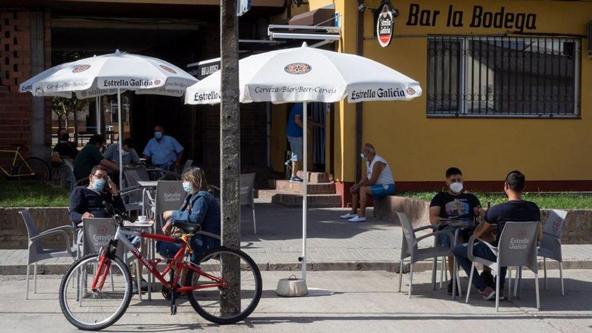Los municipios vallisoletanos de Íscar y Pedrajas de San Esteban salen del aislamiento el sábado