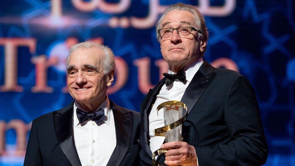 'Killers of the Flower Moon': El western de Scorsese, De Niro y Di Caprio se rodará en febrero de 2021
