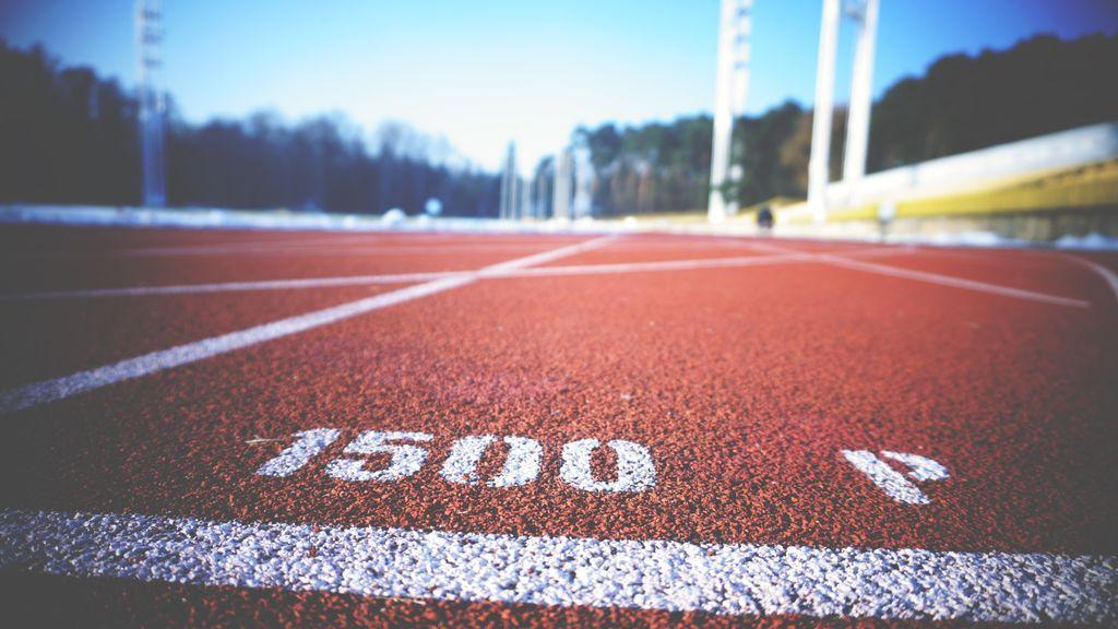 Lograr un récord mundial pasados los 60: el atletismo veterano español, 'potencia mundial'