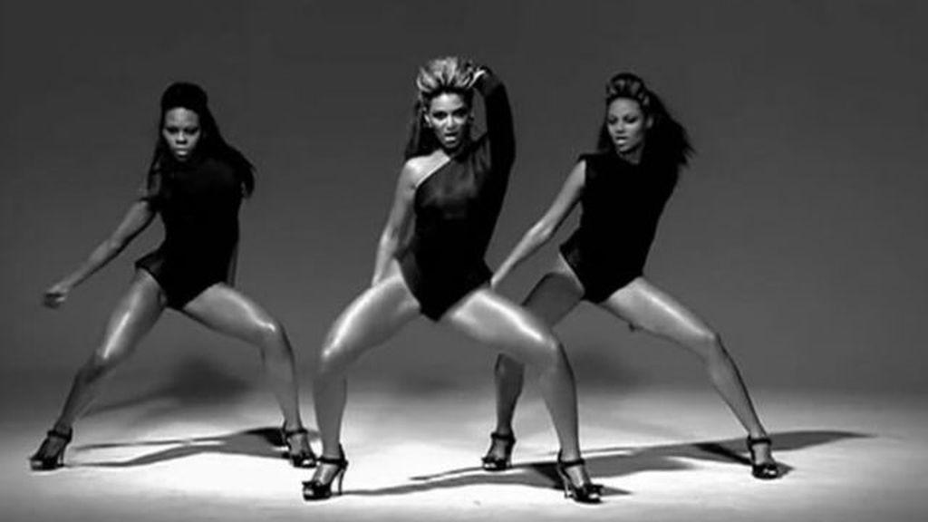 La Beyoncé más poderosa salió en 'Single Ladies'.