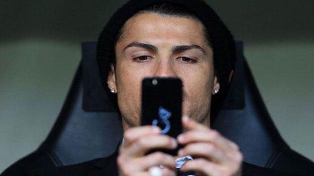 Cristiano Ronaldo se ofrece al Barça: Mendes mueve sus contactos para sacarlo ya de Italia, según 'BBC'