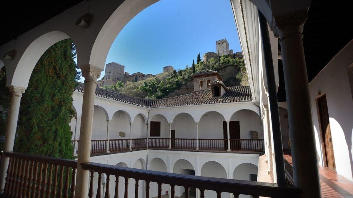 Cierran temporalmente los museos de Bellas Artes y Arqueológico de Granada tras detectar dos positivos en Covid-19
