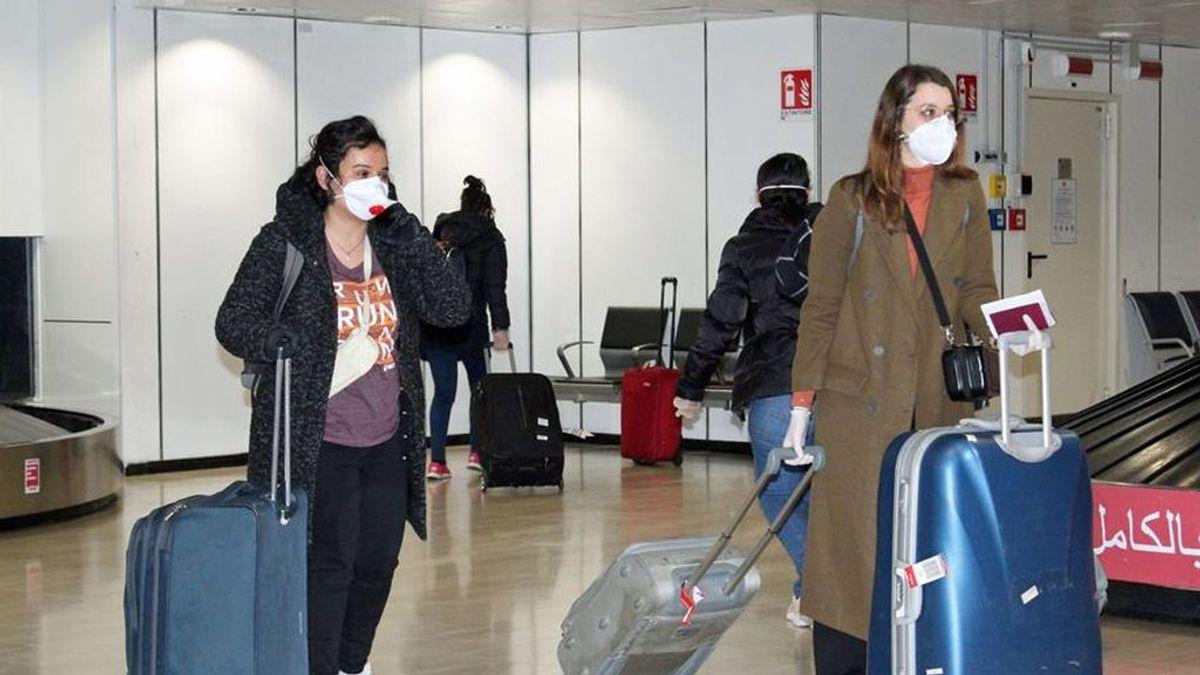 Estos son los países europeos que imponen restricciones a los viajeros procedentes de España