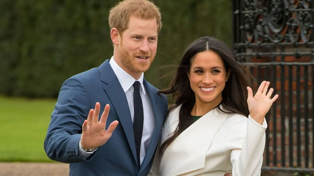 El nuevo hogar del príncipe Enrique y Meghan Markle: compran una casa en Los Ángeles por 12,35 millones de euros