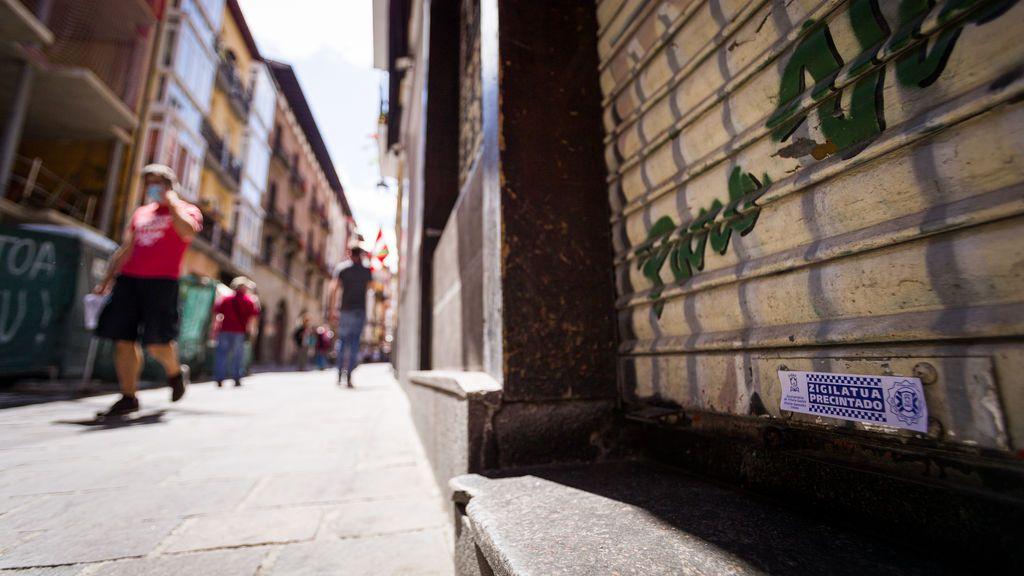 Alerta en el País Vasco: los nuevos casos se disparan hasta los 569 en las últimas 24 horas