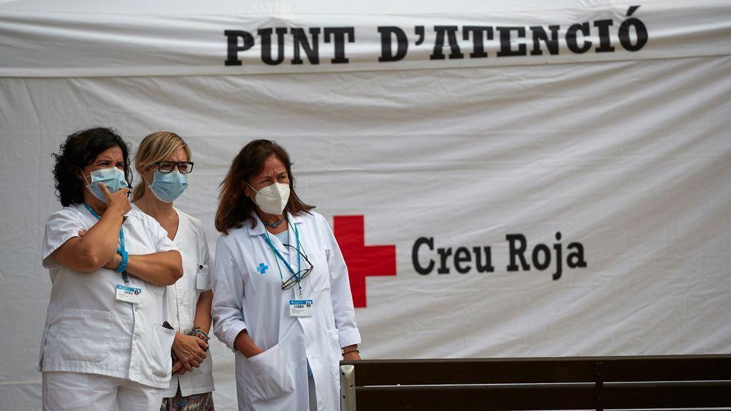 España registra 2.935 casos de coronavirus en las últimas 24 horas