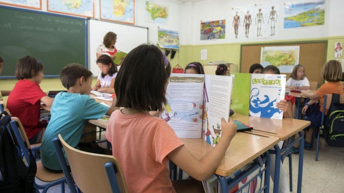 Los colegios andaluces estarán en contacto permanente con enfermeras ante posibles brotes