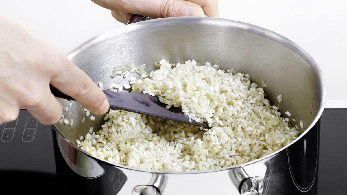 El riesgo de tomar arroz cocinado el día antes: puedes llegar a intoxicarte