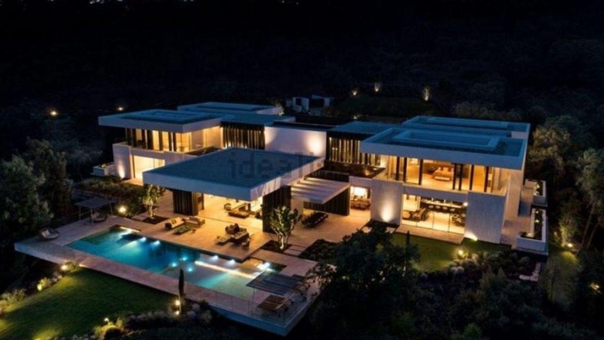 Así son las 10 mansiones más exclusivas en venta en España: con spa, golf, ascensor y hasta capilla