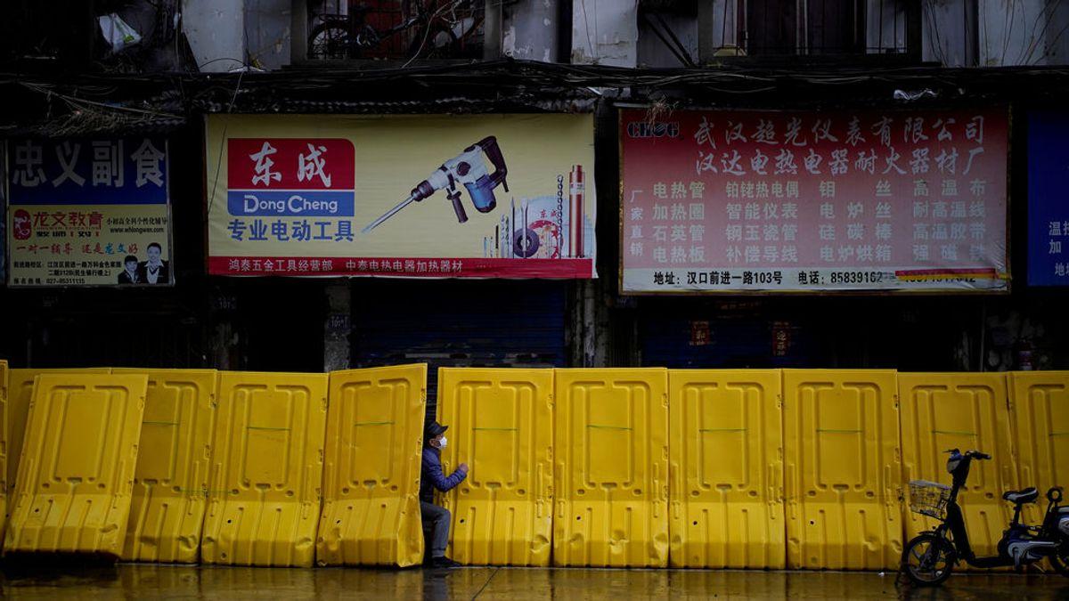 Wuhan tenía más de 12.000 casos cuando se cerró, frente a los 422 confirmados, según investigadores de EE. UU.