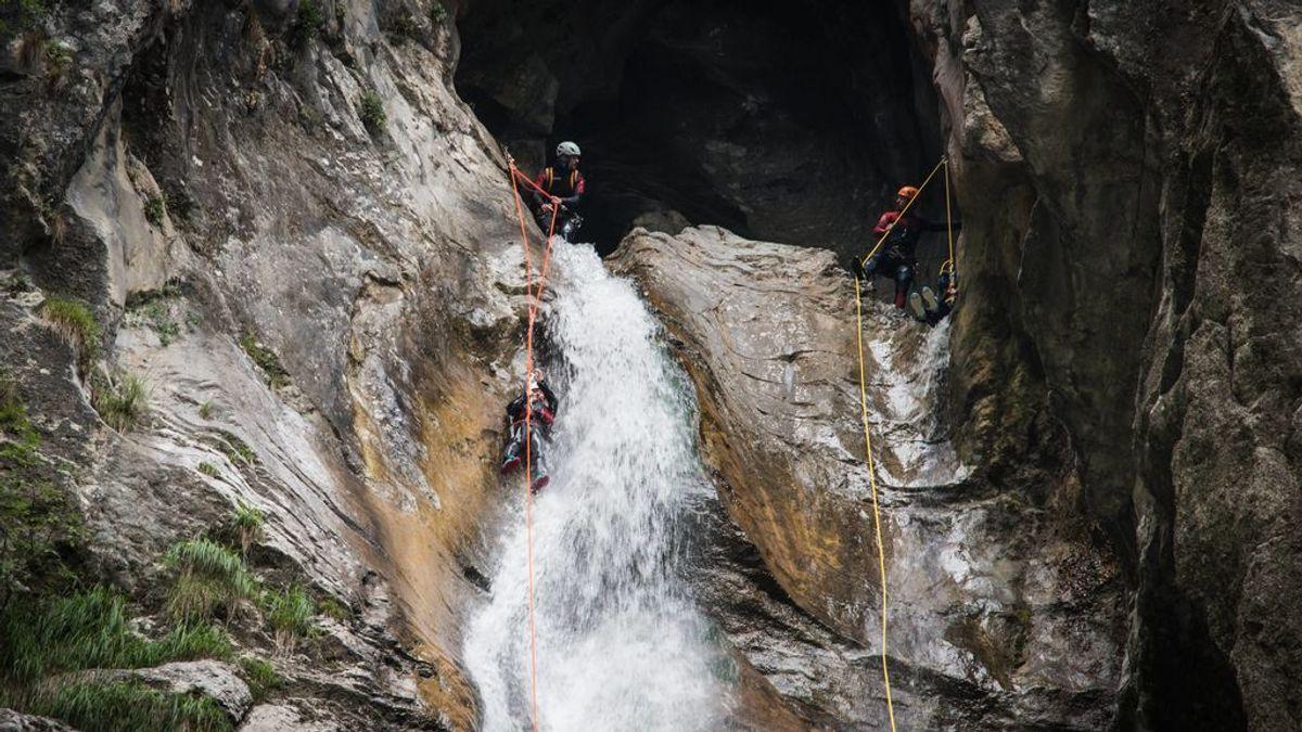 Tres turistas españoles fallecidos en Suiza