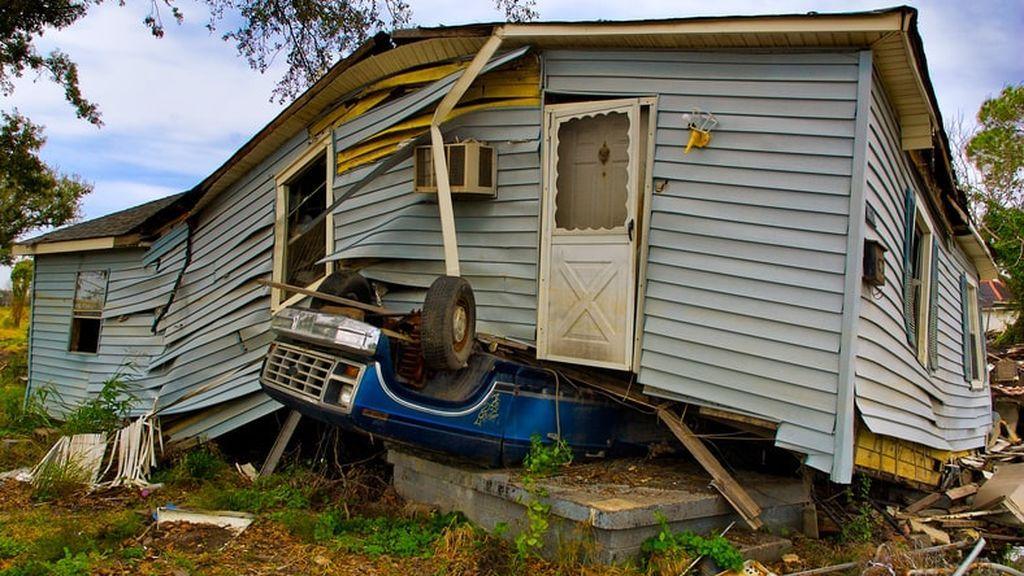 No fue un tornado: lo que ha tumbado árboles y provocado un apagón masivo en EEUU se llama derecho