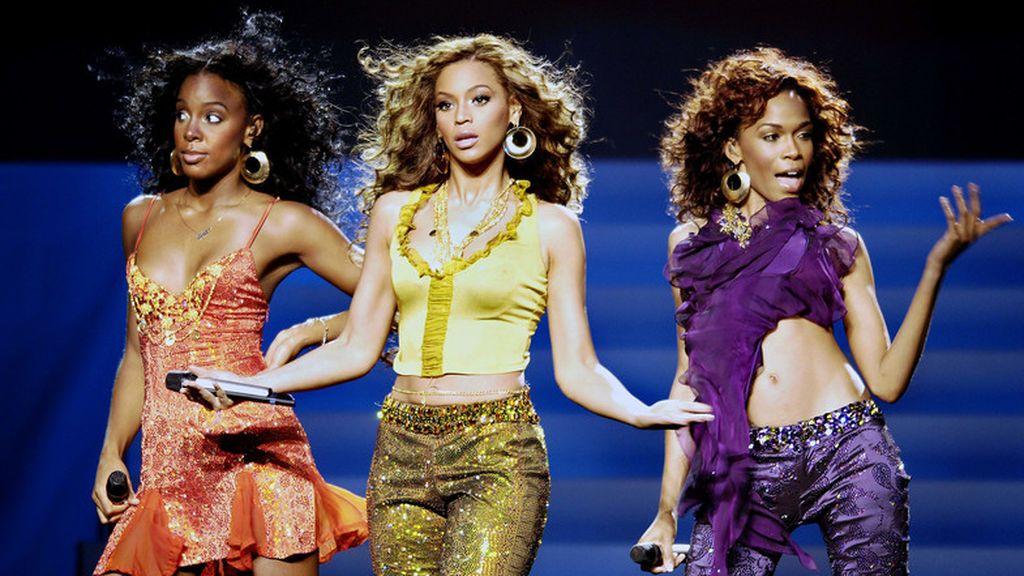 Las 'Destiny's Child' marcaron a una generación entera.