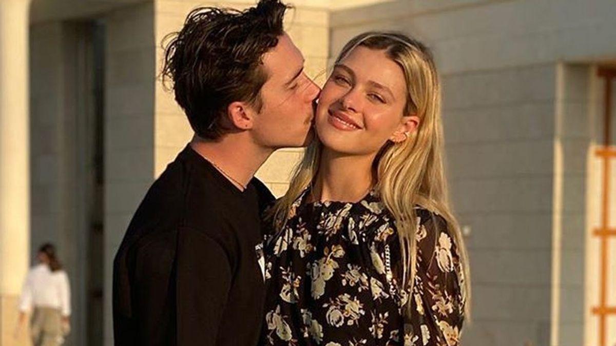 Rumores de embarazo: las pistas que indican que Brooklyn Beckham y Nicola Peltz podrían estar esperando su primer hijo