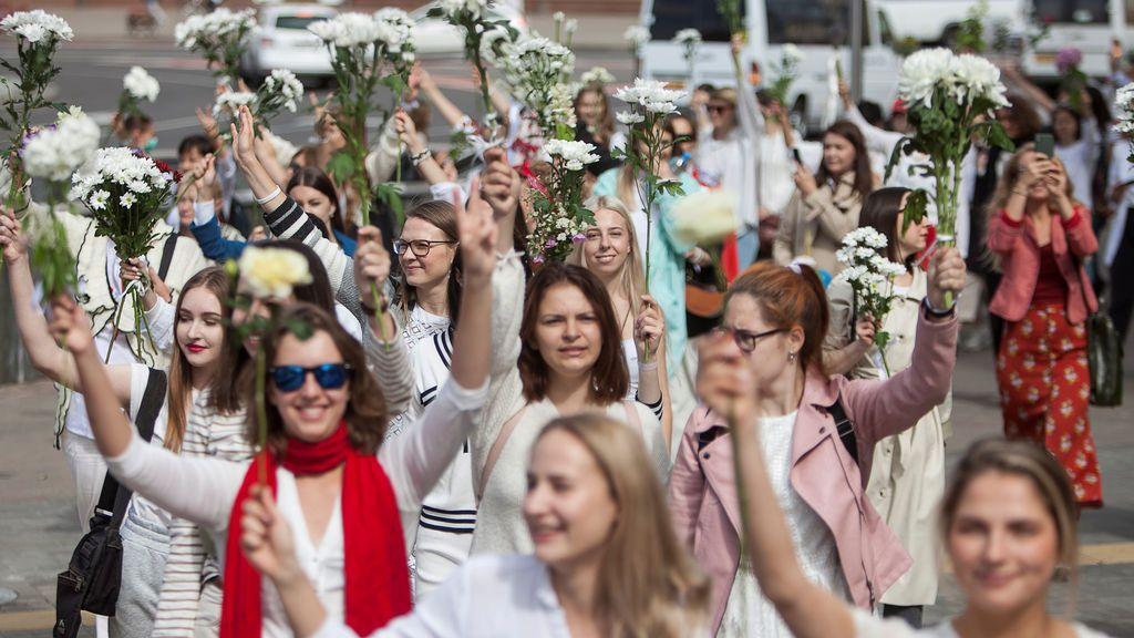 Los Veintisiete discutirán el viernes la crisis en Bielorrusia y Turquía
