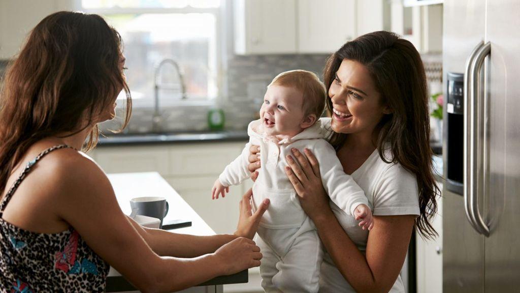 El método ROPA se llevará a cabo gracias a la fecundación y la transferencia de los embriones.