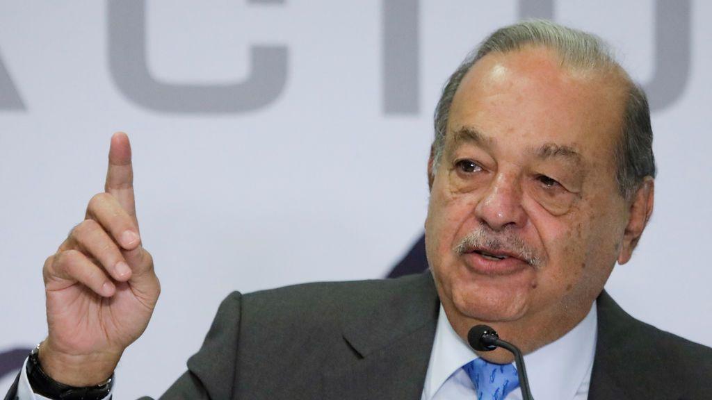 México, Argentina y Carlos Slim  anuncian que fabricarán para América Latina una vacuna británica contra la COVID-19