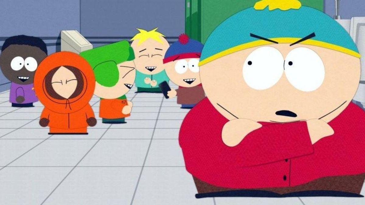 Test de televisión: hay que ser muy fan de 'South Park' para conocer todas las respuestas