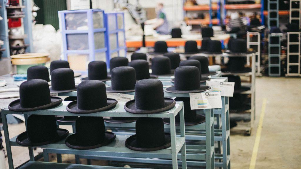 Sombreros Salteras