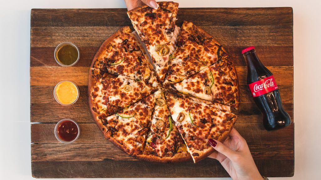 Pizza sin harina de trigo: tres recetas deliciosas para desterrarla de una vez por todas