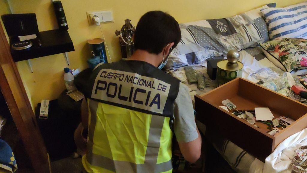 Carteristas S.A: la policía desmantela en Palma una de las mayores redes europeas de rateros