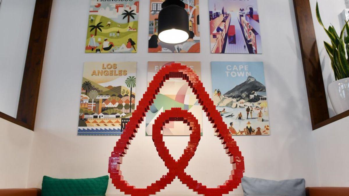 Airbnb limitará el alquiler a los jóvenes en España, Francia y Reino Unido para evitar fiestas