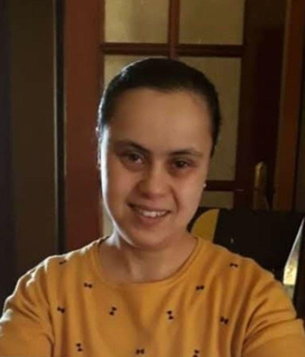 Kamilia, la mujer de 35 años de origen marroquí desaparecida este jueves en Santomera (Murcia).