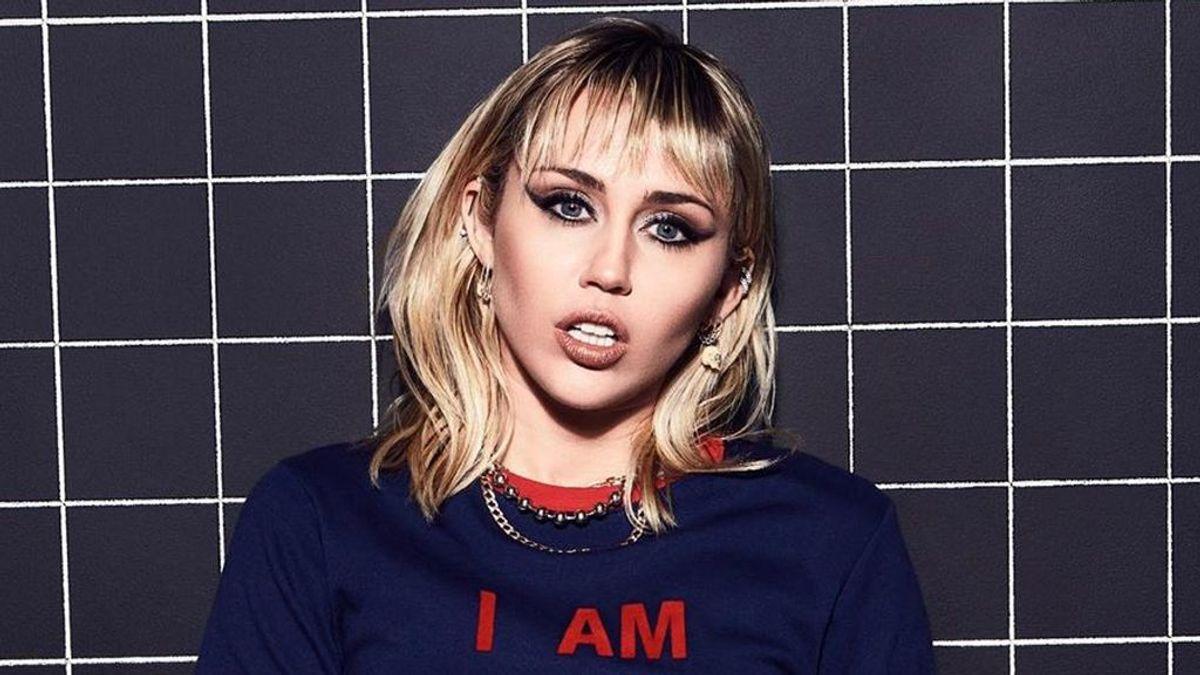 """Miley Cyrus confirma su ruptura con Cody Simpson: """"No lo conviertas en una historia dramática"""""""