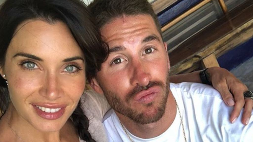 """Sergio Ramos se refugia en su infancia tras ser papá por cuarta vez: """"Vacaciones modo on"""""""