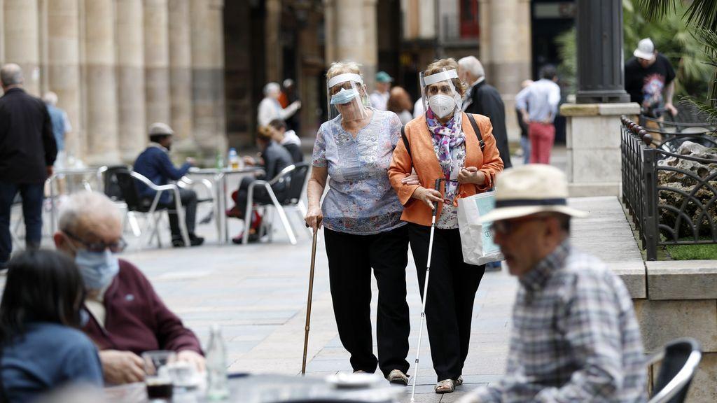 Sanidad contabiliza 2.987 casos de coronavirus en las últimas 24 horas