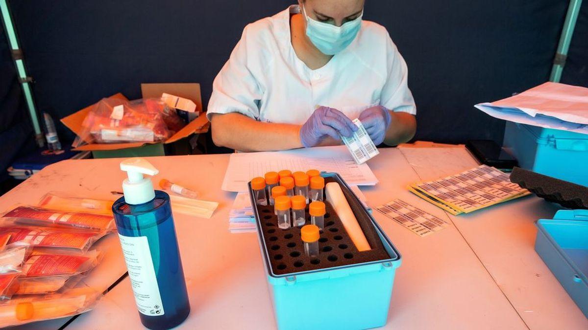 Un estudio prevé que los hospitales en España se saturen por el coronavirus a finales de septiembre