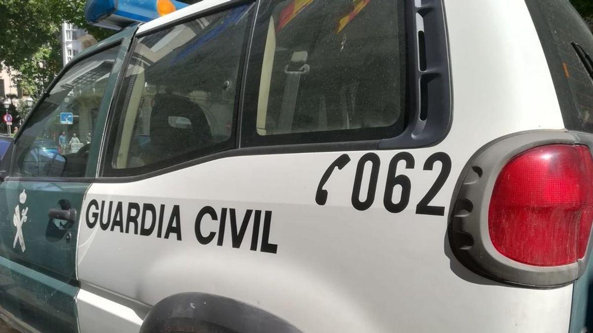Un británico de 30 años muere tras caer desde 150 metros en unos acantilados en Ibiza