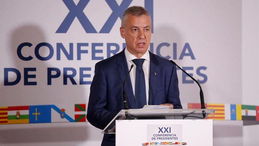 El País Vasco declarará el lunes la emergencia sanitaria ante el aumento de contagios