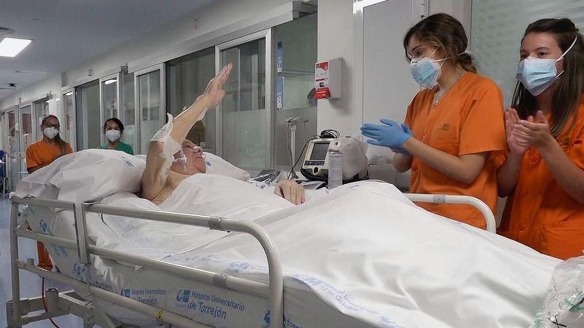 """Un estudio prevé hospitales saturados en septiembre con la epidemia """"fuera de control"""""""