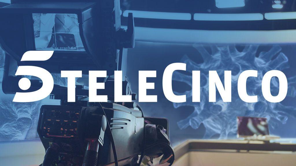 Telecinco suma 125 días consecutivos de liderazgo ininterrumpido